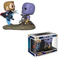 Funko POP Movies Moments: Marvel - Thor vs Thanos - Figurka