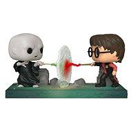 Funko POP Moment: Harry Potter - Harry vs. Voldemort - Figurka