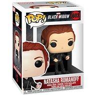 Funko POP Marvel: Black Widow – Natasha Romanoff - Figurka