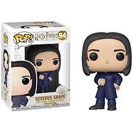 Funko POP Movies: Harry Potter S8 - Severus Snape (Yule) - Figurka