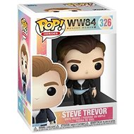 Funko POP: Wonder Woman 1984 - Steve Trevor - Figure