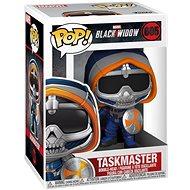 Funko POP Marvel: Black Widow – Taskmaster w/ Shield - Figurka
