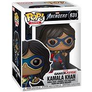 Funko POP Marvel: Avengers Game - Kamala Khan (Stark Tech Suit) - Figurka