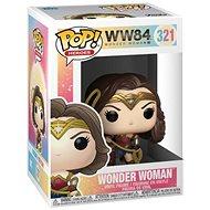 Funko POP: Wonder Woman 1984 - Wonder Woman - Figure