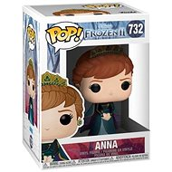 Figurka Funko POP Disney: Frozen 2 - Anna (Epilogue) - Figurka