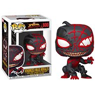 Funko POP Marvel: Max Venom S3 - Miles Morales - Figurka