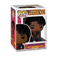 Funko POP Rocks: James Brown - Figurka