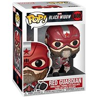 Funko POP Marvel: Black Widow - Red Guardian - Figure