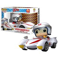 Funko POP Ride: Speed Racer - Speed w/Mach 5