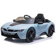 Dětské elektrické auto BMW i8 coupé - Dětské elektrické auto