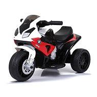 Dětská elektrická trojkolka BMW S1000 RR - Dětská elektrická motorka