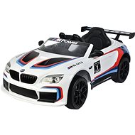Buddy Toy BEC 8120 El.auto BMW M6 GT3