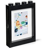 LEGO photo frame - black - Photo Frame