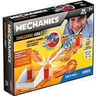 Geomag Gravity Challenge 96 - Magnetická stavebnice