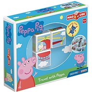 Magicube Peppa Pig Travel with Peppa