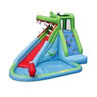 Aqua park - Krokodýl - Skákací hrad