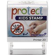 Colop Protect Kids razítko - Razítko