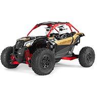 Axial Yeti Jr. Can-Am Maverick 4WD 1:18 RTR - RC Remote Control Car