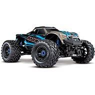 Traxxas Maxx 1:8 4WD TQi RTR modrý - RC auto na dálkové ovládání