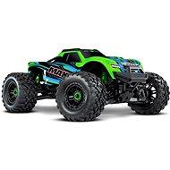 Traxxas Maxx 1:8 4WD TQi RTR zelený - RC auto na dálkové ovládání