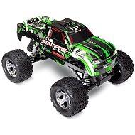 Traxxas Stampede 1:10 RTR zelený - RC auto na dálkové ovládání