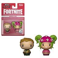 Funko POP!: Fortnite - Pop! Pint Sized! Vinyl Ranger & Zoey - Figurka