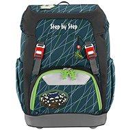 Školní batoh Step by Step GRADE Pavouk - Školní batoh
