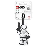 LEGO Star Wars Jmenovka na zavazadlo - Stormtrooper - Jmenovky na zavazadlo