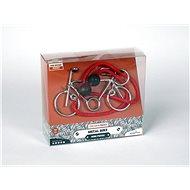 Hlavolam RECENTTOYS Metal Bike