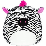 Squishmallows Zebra - Tracey - Plyšák
