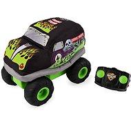 Monster Jam Moje První RC Grave Digger - RC auto na dálkové ovládání
