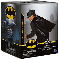Batman Hrací Sada Plášť a maska - Dětský kostým