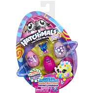 Hatchimals Multipack of Space Animals S8 - Figures