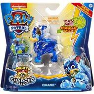 Tlapková patrola Figurky Se Světelným Efektem Chase - Svítící figurka