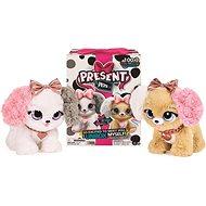 Present Pets Interaktivní Štěňátka Módní - Interaktivní hračka