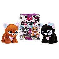 Present Pets Interaktivní Štěňátka Klasik - Interaktivní hračka
