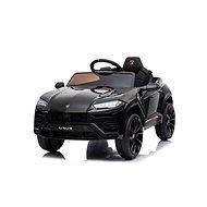 Lamborghini Urus, černé