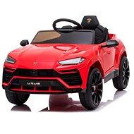 Lamborghini Urus, červené - Dětské elektrické auto