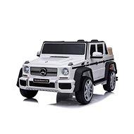 Mercedes G650 MAYBACH, bílé