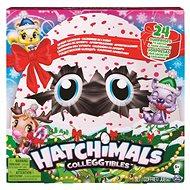 Hatchimals Adventní Kalendář - Figurky