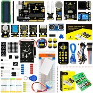 Arduino super learning starter kit - Elektronická stavebnice