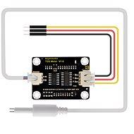 Arduino TDS meter - Elektronická stavebnice
