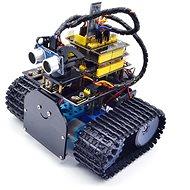 Arduino mini smart tank - Elektronická stavebnice