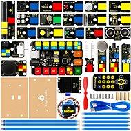 Arduino STEM education - Elektronická stavebnice