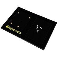 Arduino platform base-plate - Elektronická stavebnice