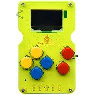 Arduino DIY console kit - Elektronická stavebnice