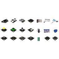 Micro:bit sensor starter kit - Elektronická stavebnice