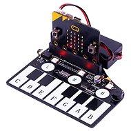 Micro:bit piano - Elektronická stavebnice