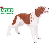 Atlas Lovecký pes - Figurka