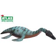 Atlas Plesiosaurus - Figurka
